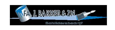 Schildersbedrijf J. Bakker & Zn Stellendam